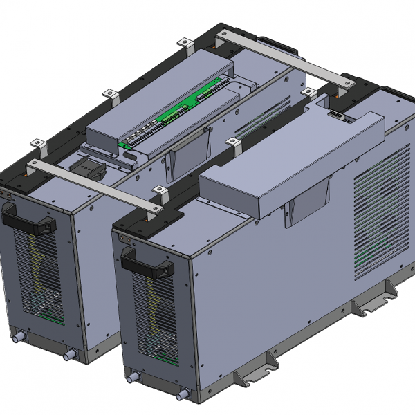 Falownik trójpoziomowy typu: MFC 810 (1140V)